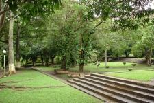 Парк-музей Ла-Вента