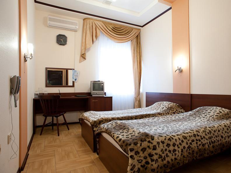 Полулюкс. Фото: dreams-hotel.ru