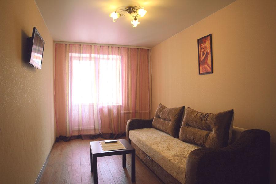 Апартаменты «Tomsk House»