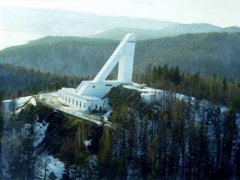 Байкальская астрофизическая обсерватория   ru.iszf.irk.ru