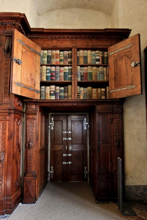 Канцелярия земских книг. Автор: Avital Pinnick. Фото:  www.flickr.com