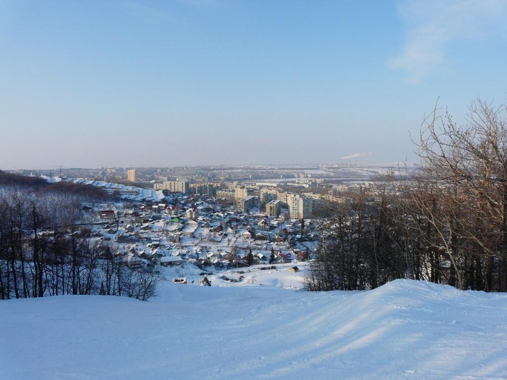 Фото: vk.com/gora_vishnevaya