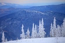 Мой первый сноубордический опыт