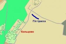 Кольцово