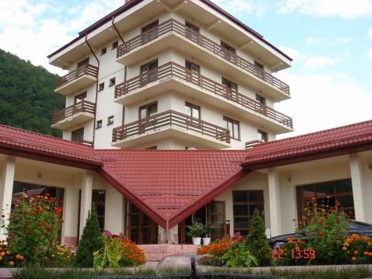 Отель «Вертикаль». Фото: www.verticalhotel.com