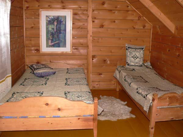 Комната на 2-м этаже. Фото: www.turistka.ru