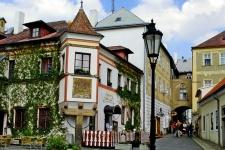Городские маршруты Прага-Вена-Дрезден