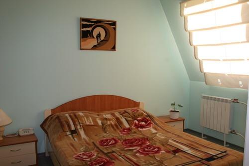 В номере. Фото: www.robin-resto.ru