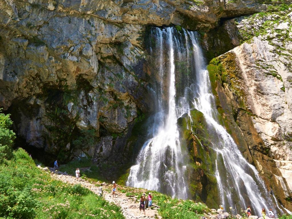 Картинки по запросу гегский водопад