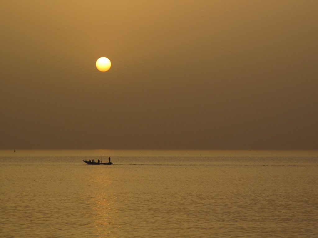 Сенегал. Автор: ambabheg. Фото:  www.flickr.com