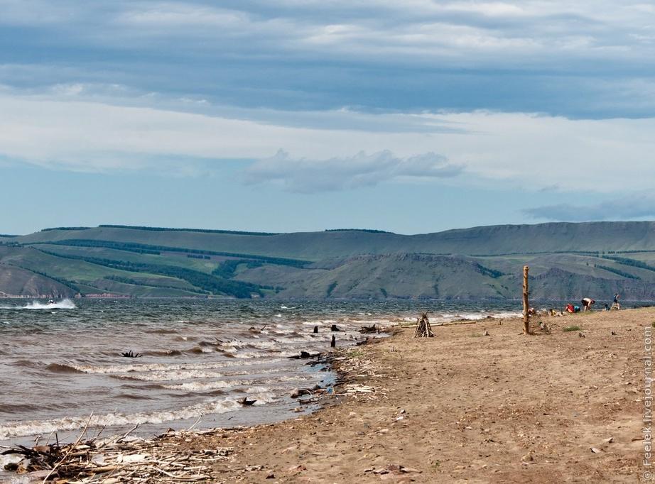 Окрестности Анашенского бора. Фото: Сергей Филинин