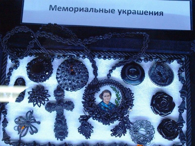Автор: Влад Шалаев Фото:  musei-smerti.ru