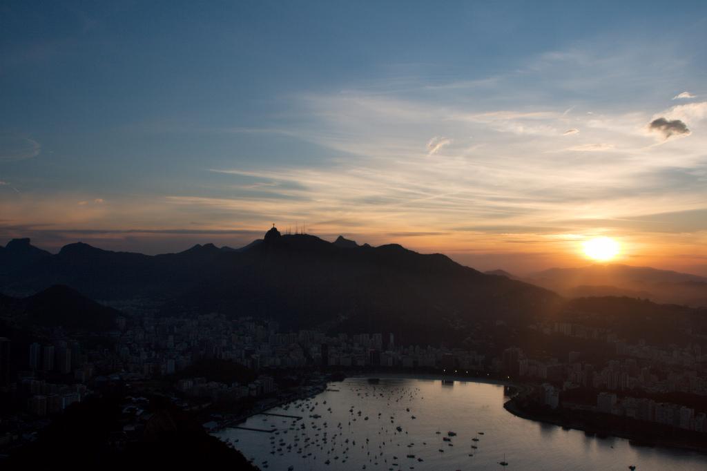 Рио-де-Жанейро. Автор: Christian Haugen. Фото:  www.flickr.com