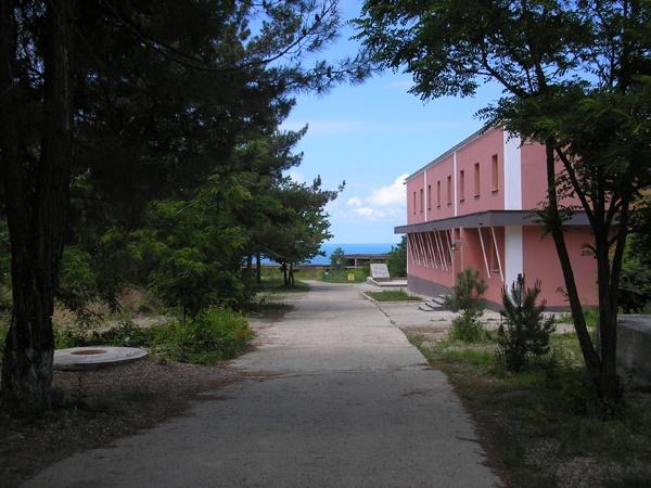Гостиничный комплекс «Айдар»