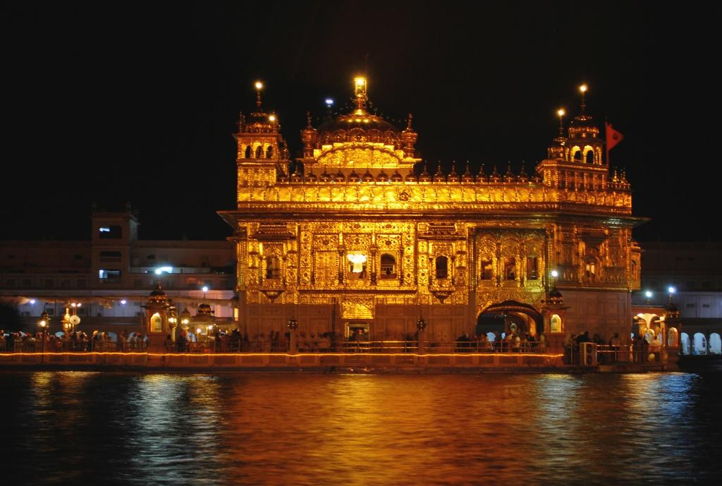 Автор: Rajesh. Фото:  www.flickr.com