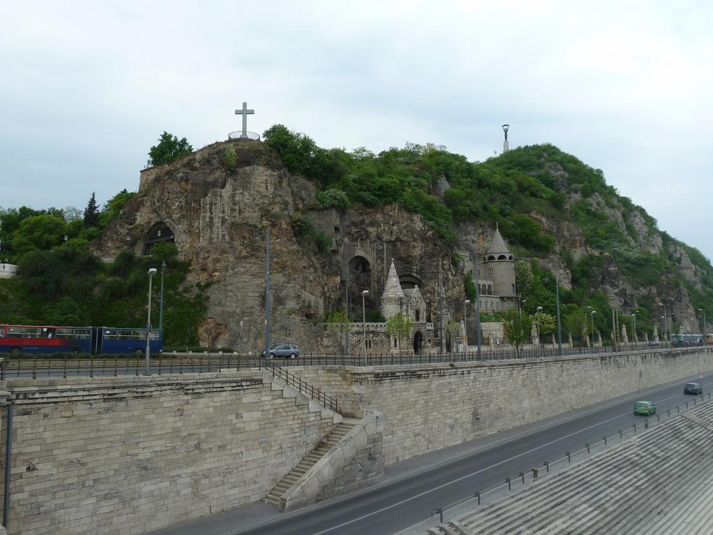 Гора Геллерт. Автор: lostajy. Фото:  www.flickr.com