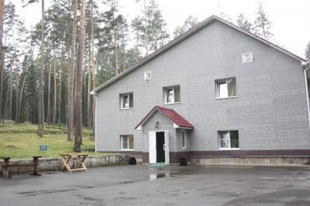 Гостиничный комплекс базы отдыха «Манская заимка». Фото: mana24.ru