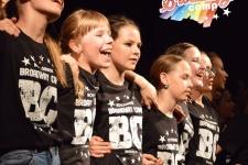 «BROADWAY-CAMP» Театрально-танцевальный лагерь