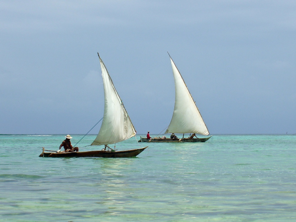 Танзания. Автор: romanboed. Фото:  www.flickr.com