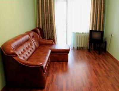 Квартира класса «Бизнес». Фото: tomsk-kak-doma.ru