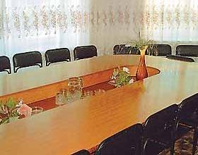 Зал для переговоров   www.hotelreport.ru