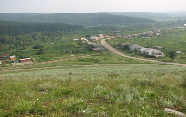 Село Венгерово. Фото:  newsib.ru