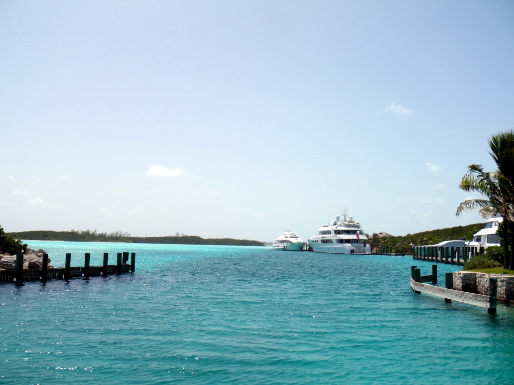 Багамы. Автор: cdorobek. Фото:  www.flickr.com