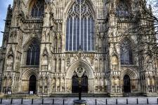 Йоркский кафедральный собор (York Minster)