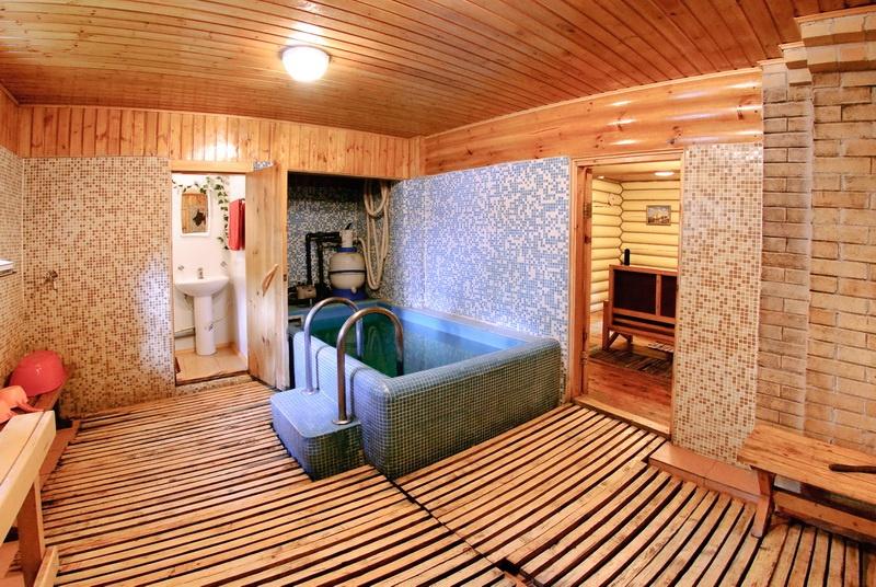 Большая баня. Фото: www.peski13.ru