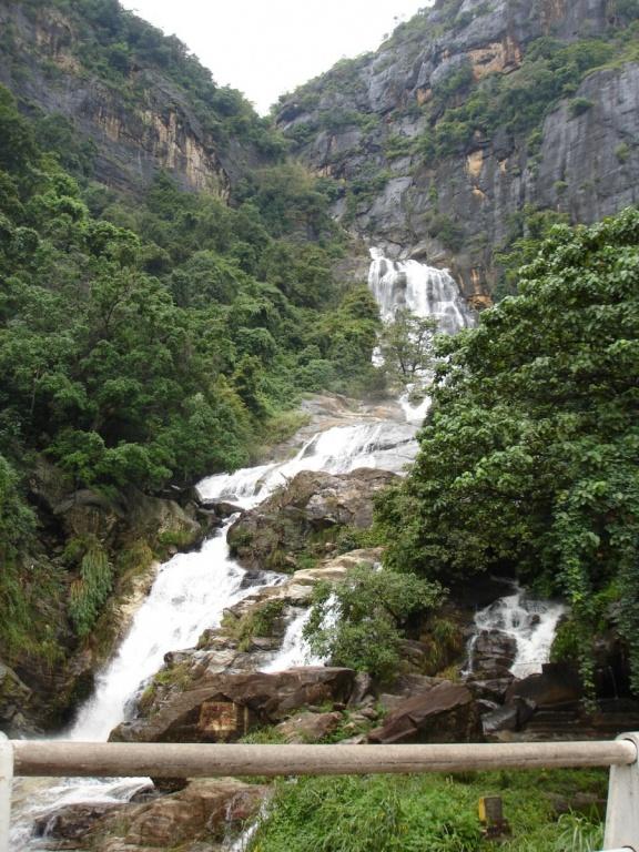 Водопад Равана. Автор: stepnout. Фото:  www.flickr.com