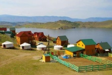 Ковчег  Байкала