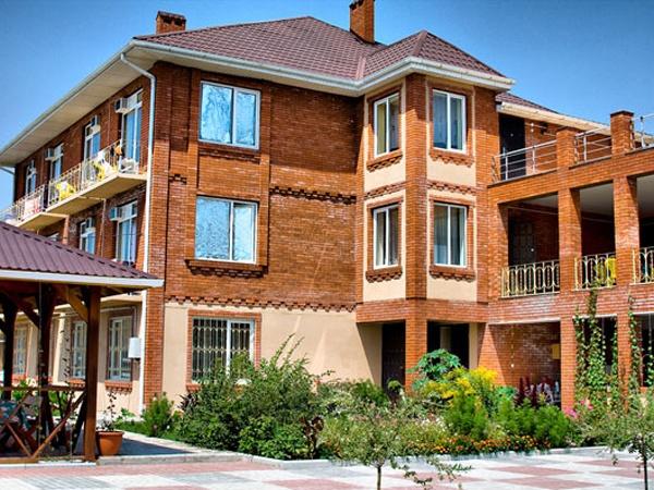 Гостиница «Лайм». Фото: www.limehotel.ru