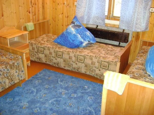 Интерьер комнаты. Фото: www.brigantina24.ru