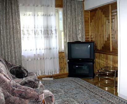 Интерьер номера   www.turistka.ru