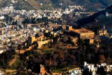 Альгамбра (Alhambra)