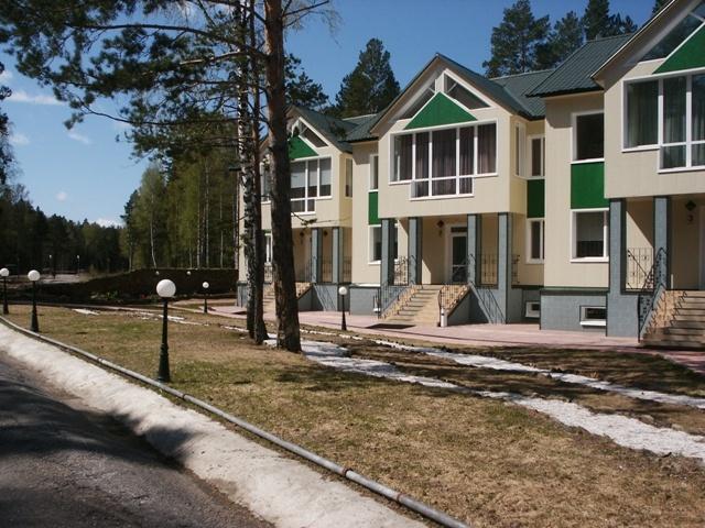 Бунгало. Корпус премиум-класса. Фото: artlife.com.ru/ru/zaimka