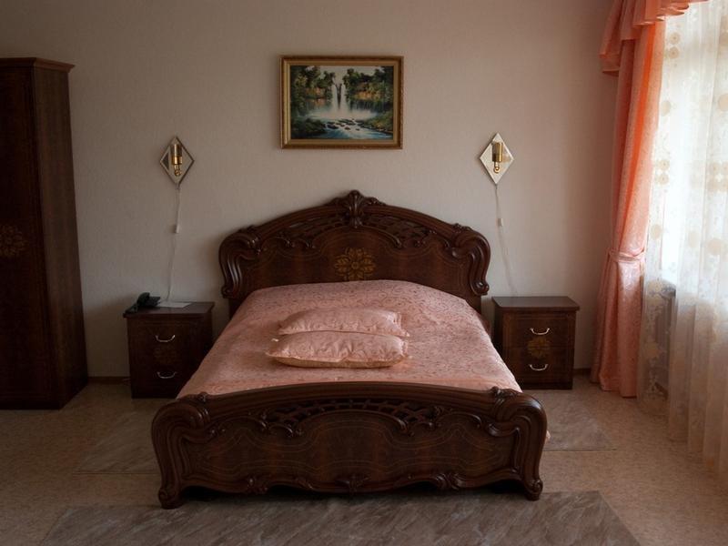 Люкс. Фото: www.cpzir.ru