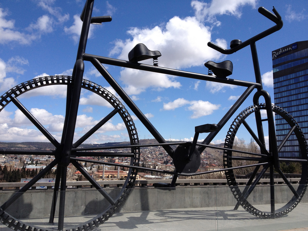 Автор: bicyclemark. Фото:  www.flickr.com