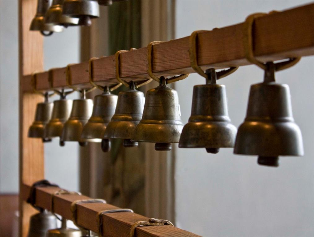 Экспозиция музея. Фото: Primus65