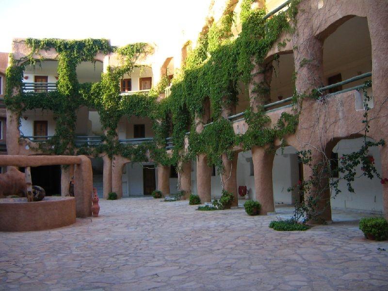 Комфортабельный наземный отель. Автор: Veronique Debord-Lazaro. Фото:  www.flickr.com