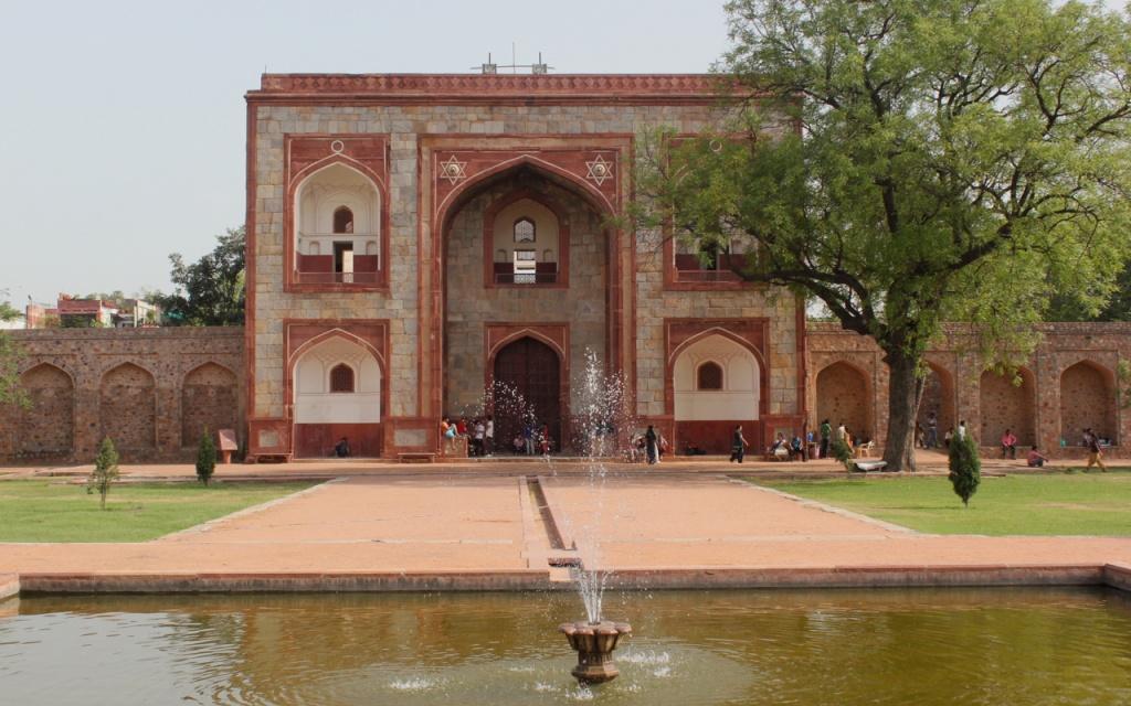 Автор: Nagarjun. Фото:  www.flickr.com