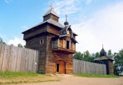 Музей Тальцы