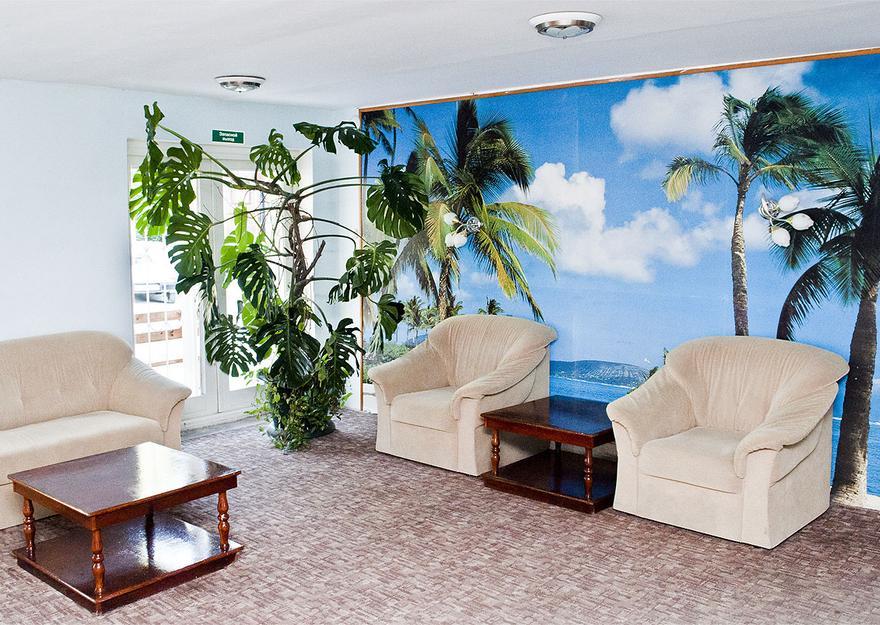 Холл. Фото: www.imperial-briz.ru