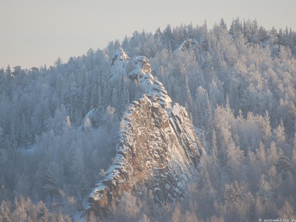 «Китайская Стенка». Автор: Андрей Борус  andrew-foto.ru