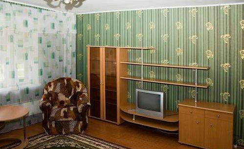 Однокомнатная квартира. Фото: www.aliance.biz