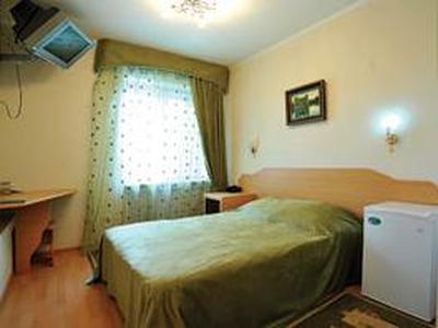 Стандарт. Фото: hotel.shato55.ru
