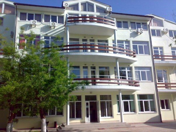 Отель «Причал-Приморский»
