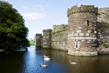 Бомарис (Beaumaris Castle)