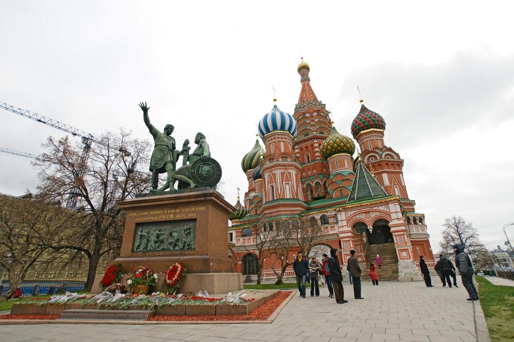 Автор: Sergey Melkonov Фото:  www.flickr.com