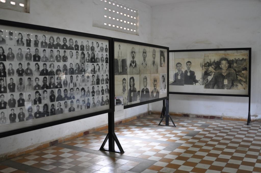 Музей Геноцида. Автор: oldandsolo. Фото:  www.flickr.com